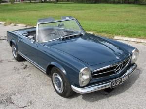 Autos modelos icónicos