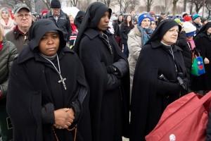EEUU, marcha contra el aborto