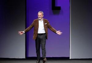 Marcos Luengo, diseñador, moda Madrid