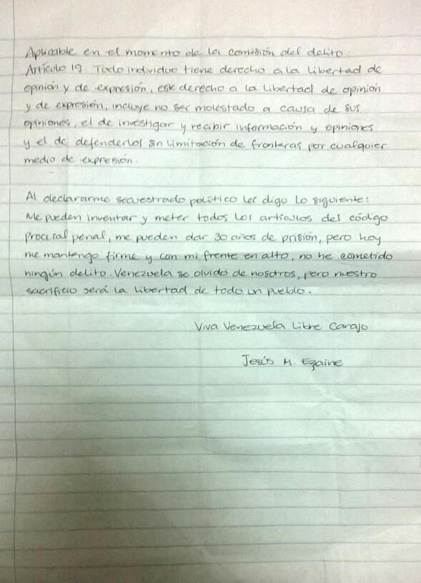 Carta Jesús Medina el 1ero de enero 3
