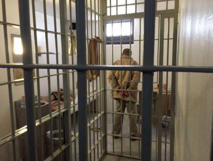 El Chapo en la Cárcel