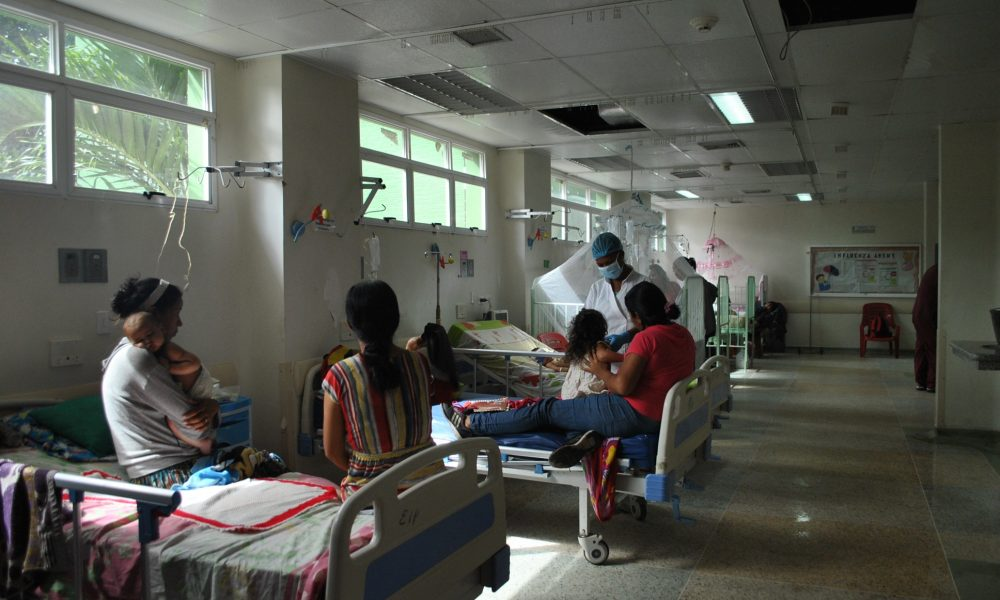 Hospital Central de Maturín