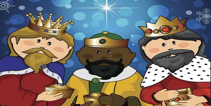 Conoce Las Mejores Frases Para Felicitar En El Día De Reyes