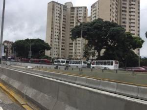 buses chavismo