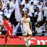 Girona desinfla al Real Madrid