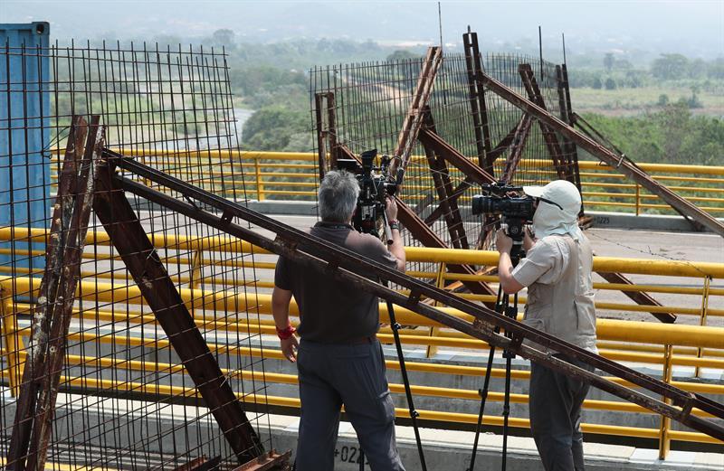Puente Cúcuta-Ureña 3