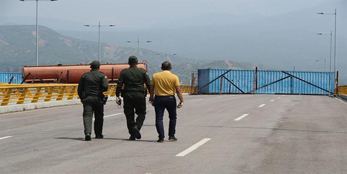 Puente Cúcuta-Ureña 5
