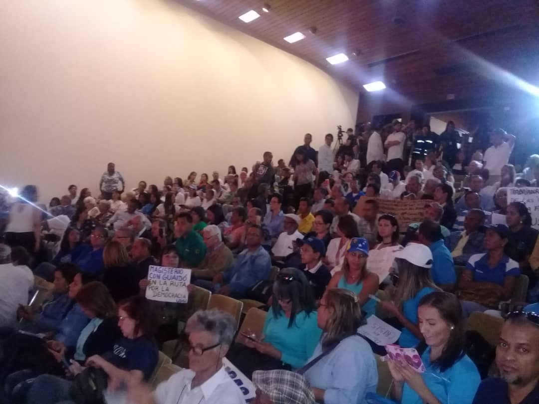 Foto: 800 Noticias