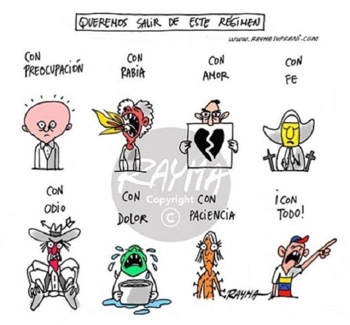 caricatur