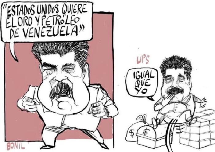caricatura s