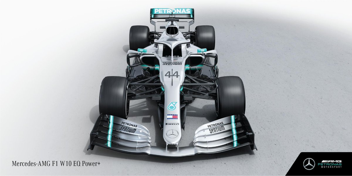 mercedes presentacion carro 2019 2