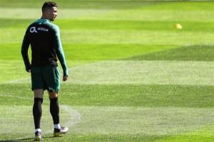 Cristiano Ronaldo, incorpora, selección, Portugal,