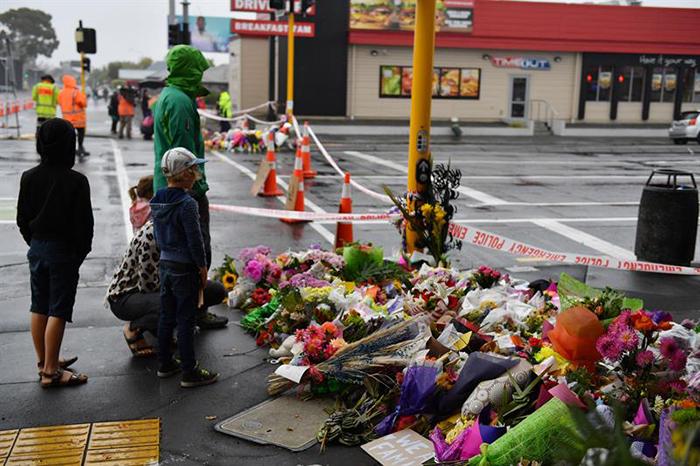 homenaje, ataque terrorista, nueva zelanda (10)