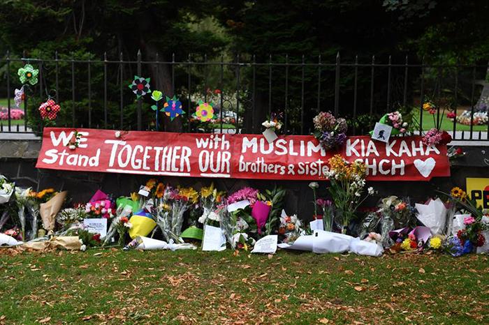 homenaje, ataque terrorista, nueva zelanda (3)