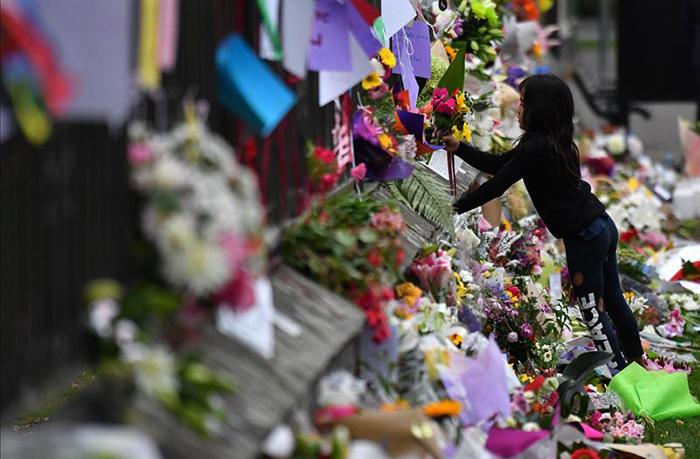 homenaje, ataque terrorista, nueva zelanda (4)