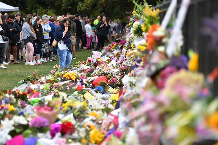 homenaje, ataque terrorista, nueva zelanda (6)