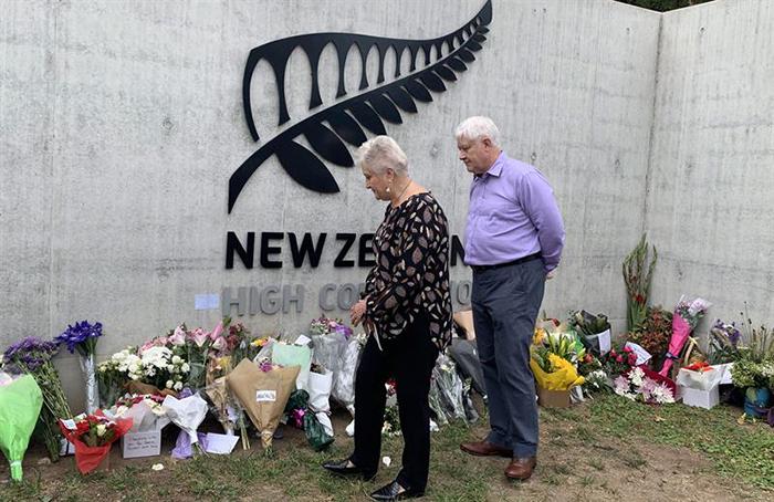 homenaje, ataque terrorista, nueva zelanda (7)