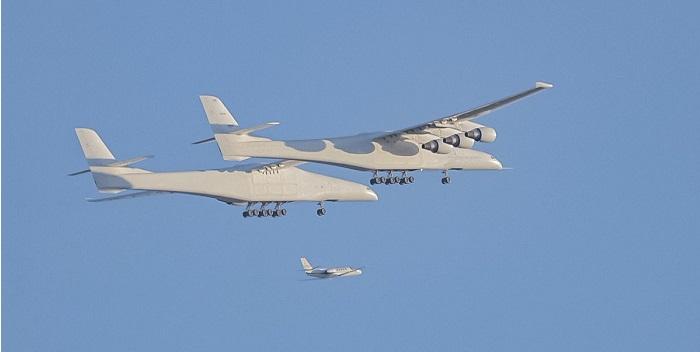 Stratolaunch, avion mas grande del mundo (3)
