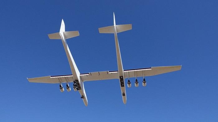 Stratolaunch, avion mas grande del mundo (5)