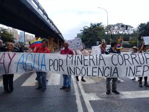 protesta m5