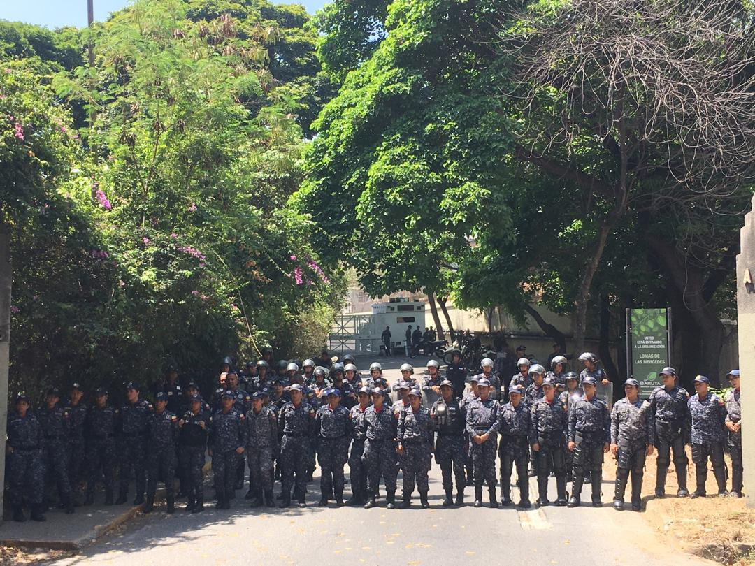 manifestantes, embajada de rusia 2
