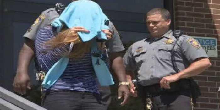 Michelle Troconis - venezolana implicada en desaparición de una mujer en EEUU