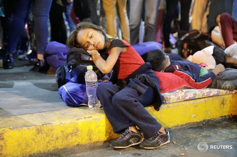 Foto: Reuters / @gpardorn