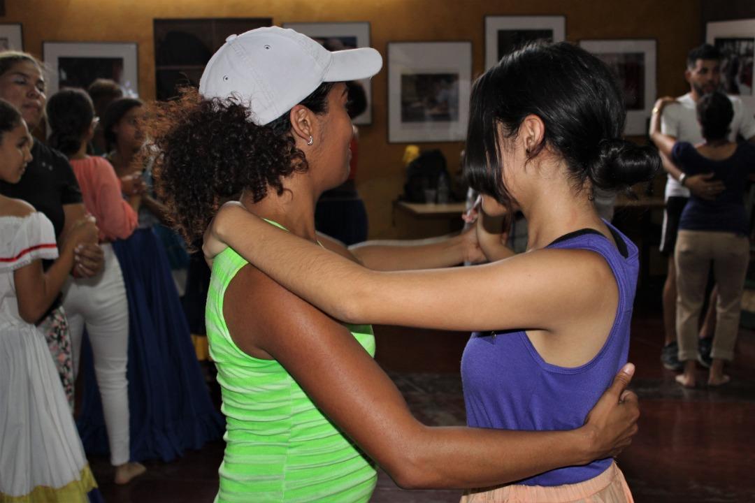 ¡El Jorozcopo! | La fiesta del joropo regresa al Casco Histórico de Petare