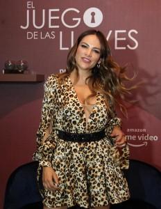 Fabiola Campomanes, EFE
