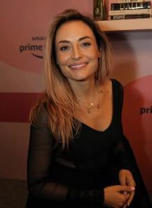Marimar Vega, EFE