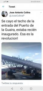 TECHO PUERTO DE LA GUAIRA 3