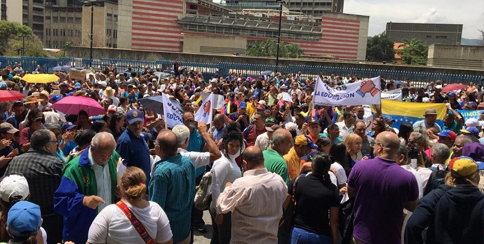 protesta docentes (2)