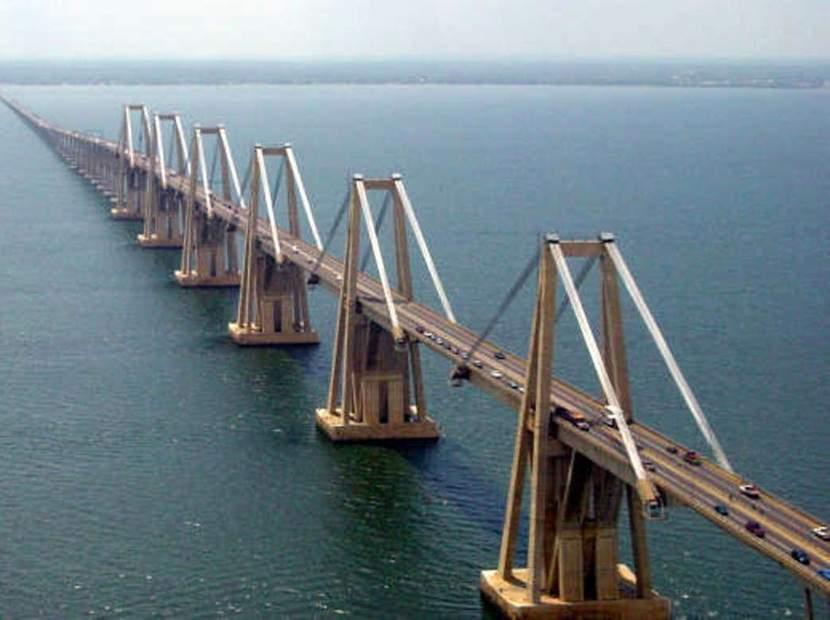 puente-sobre-el-Lago-de-Maracaibo