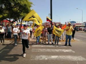 zulia protesta 2