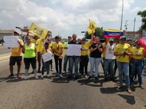 zulia protesta 3