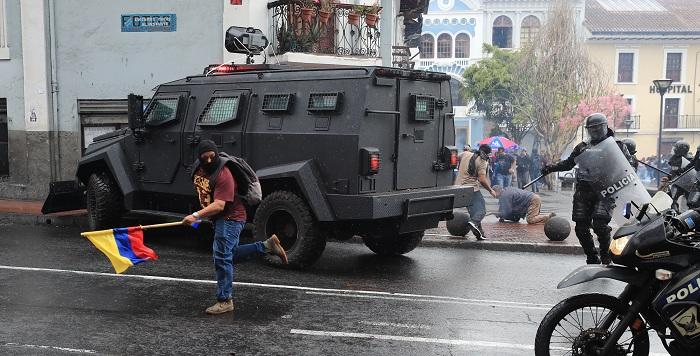 ECUADOR PROTESTAS (1)