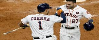 Astros de Houston.