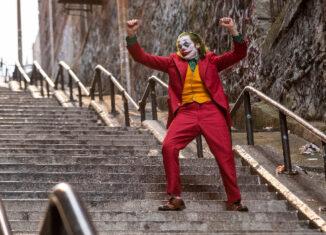 Escaleras Joker