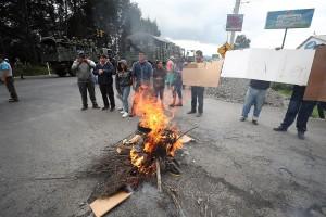 PROTESTAS ECUADOR 2
