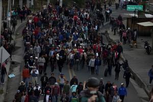 PROTESTAS ECUADOR 4