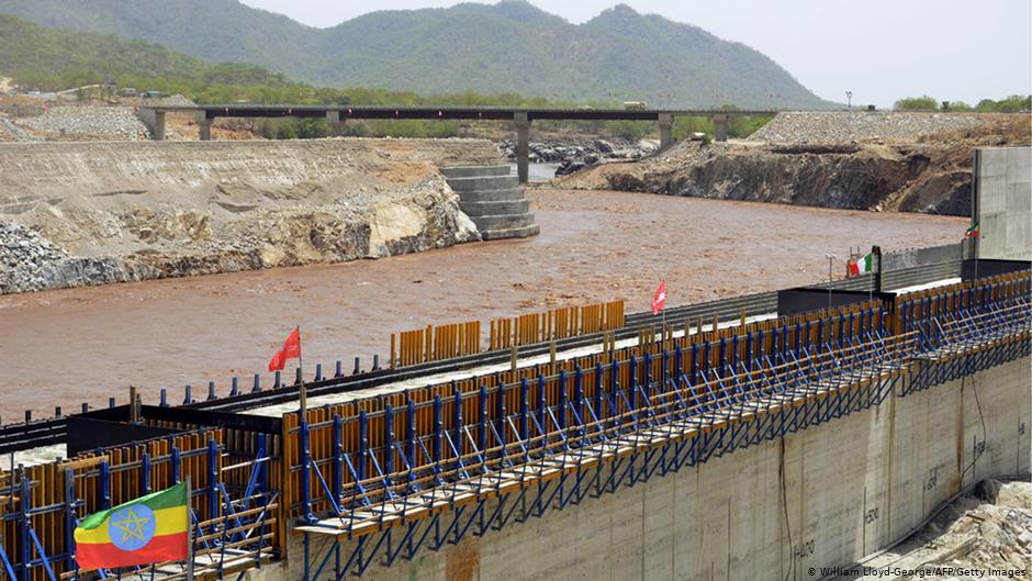 construcción de presa en el nilo 3