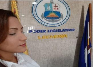 Linyu Sánchez