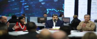 Maduro - Petro