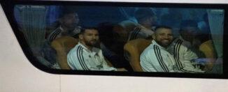 Messi y Selección Argentina
