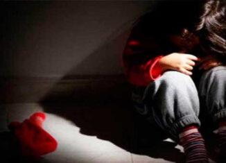 abuso sexual y violencia niñez