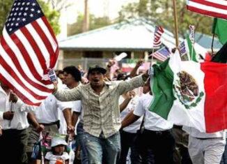 Latinos en EEUU