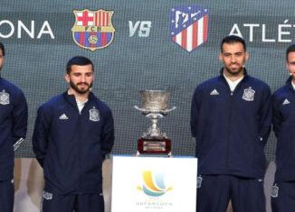 Super Copa,