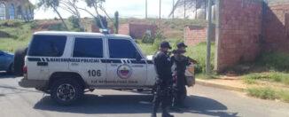 Policía del Zulia