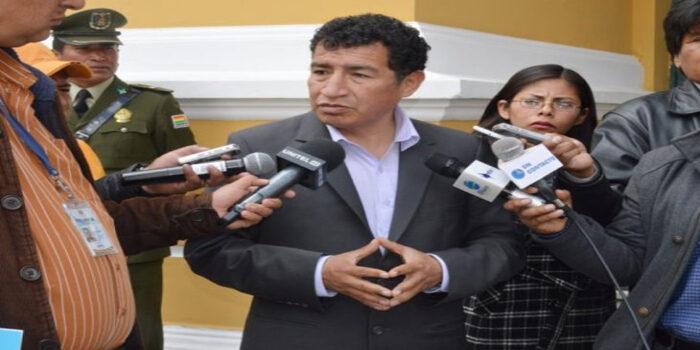 Víctor Borda