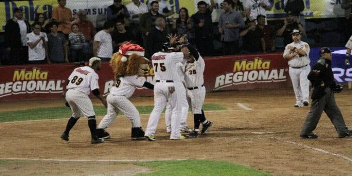 Caracas- Magallanes